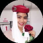 Q&A cabin crew Emirates Airline với bạn Ngọc Phan