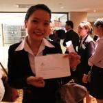 Cách vận dụng các câu chuyện khi phỏng vấn cabin crew hãng Emirates Airline