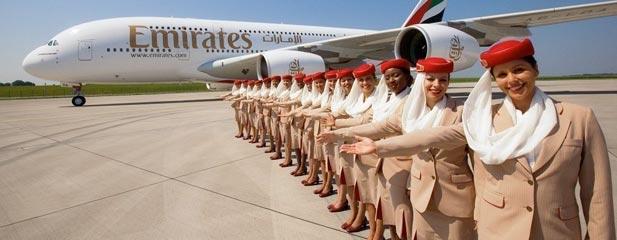 Cach van dung cac cau chuyen khi phong van cabin crew hang Emirates Airline (3)