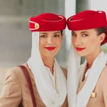 Tuyển dụng tiếp viên hàng không hãng Emirates Airline