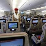 Viết bản CV phù hợp tiêu chí cabin crew Emirates Airline nhất
