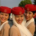 Cách viết CV phù hợp với tiêu chí tuyển dụng Cabin Crew hãng Emirates Airline
