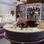 Business Class Cabin Crew của Emirates Airline đẳng cấp thế nào?