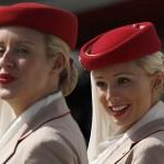 Bí quyết giữ gìn sắc đẹp của tiếp viên hàng không