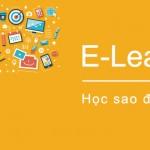 Học E-Learning như thế nào thì hiệu quả?