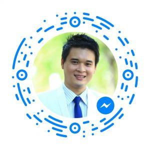 Le Thanh Hong Quan QR code FB