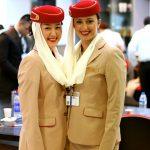 Tiếp viên hàng không Emirates Airline rèn luyện sức khoẻ như thế nào