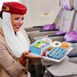 Emirates Airline sử dụng công nghệ AR nâng cao dịch vụ