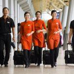 Tuyển dụng tiếp viên hàng không hãng Jetstar Pacific