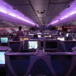 Business Class hãng Emirates Airline sang trọng như thế nào?