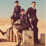 Etihad Airways hành động trước