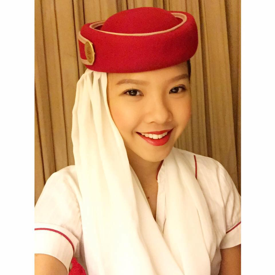 cabin-crew-emirates-airline-careerfinder-vn-2, Cabin crew Việt Nam trong clip quảng cáo của Emirates Airline