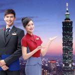 Tuyển tiếp viên hàng không hãng China Airline
