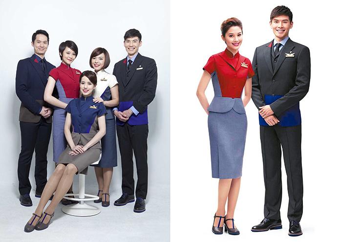 tuyển tiếp viên hàng không hãng China Airlines