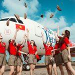 [Update] Format tuyển dụng tiếp viên hàng không hãng Vietjet Air tháng 01/2020
