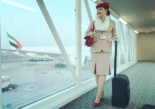 Bí quyết phỏng vấn thành công tiếp viên hàng không Emirates Airline