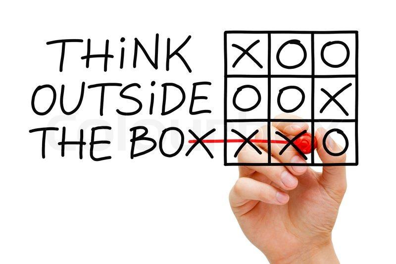 think-outside-the-box, phỏng vấn tiếp viên hàng không