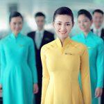 Format thi tuyển mới cập nhật của Vietnam Airlines năm 2018