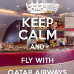 Những tiêu chuẩn để trở thành tiếp viên hàng không hãng Qatar Airways