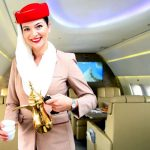 Các bước hoàn thành Application Form Online của Emirates