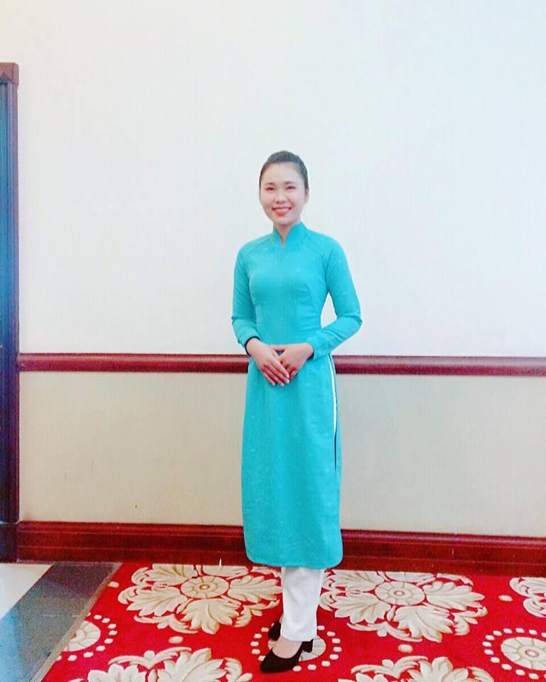 Kinh nghiệm thi tuyển tiếp viên hàng không Việt Nam Airline