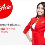 Các bước hoàn thành Application Form Online của AirAsia