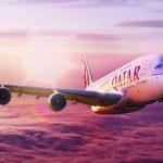 Các bước để hoàn thành điền form Online Application của Qatar Airways