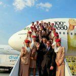 Quy cách chụp hình phỏng vấn tiêu chuẩn Emirates