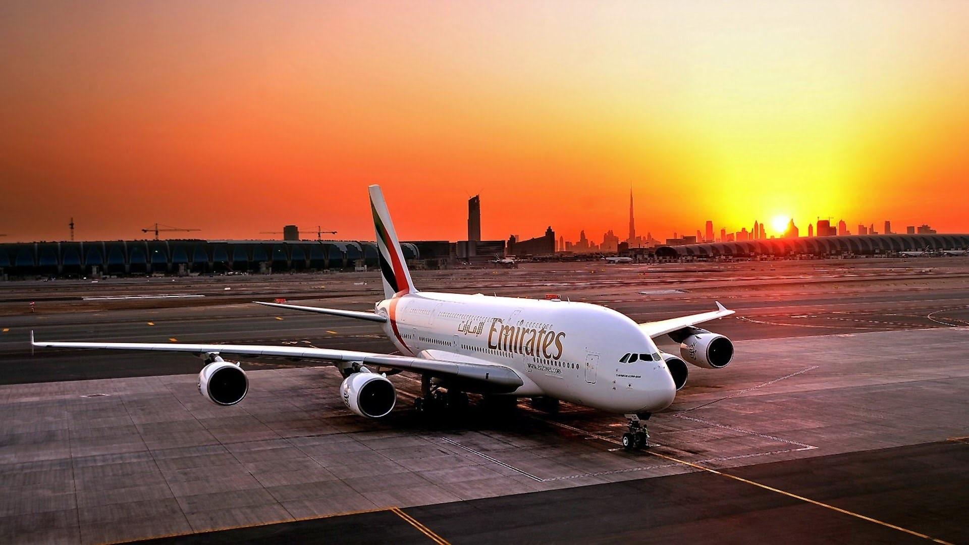 Lịch thi tuyển tiếp viên hàng không hãng Emirates mới nhất 08/2018