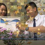 Chúc mừng bạn Huỳnh Thị Ngọc Thu trúng tuyển phỏng vấn tiếp viên hàng không Vietjet Air