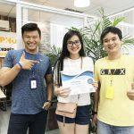 Cảm nhận học viên trúng tuyển phỏng vấn tiếp viên hàng không Vietjet Air đợt cuối năm 2017