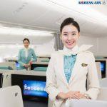 Format thi tuyển tiếp viên hàng không Korean Air