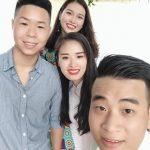 Đỗ Thị Kim Chi – cô gái trúng tuyển Vietjet Air ngay lần tiên