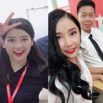 Chia sẻ kinh nghiệm phỏng vấn tiếp viên hàng không Vietjet Air đợt đầu tháng 6