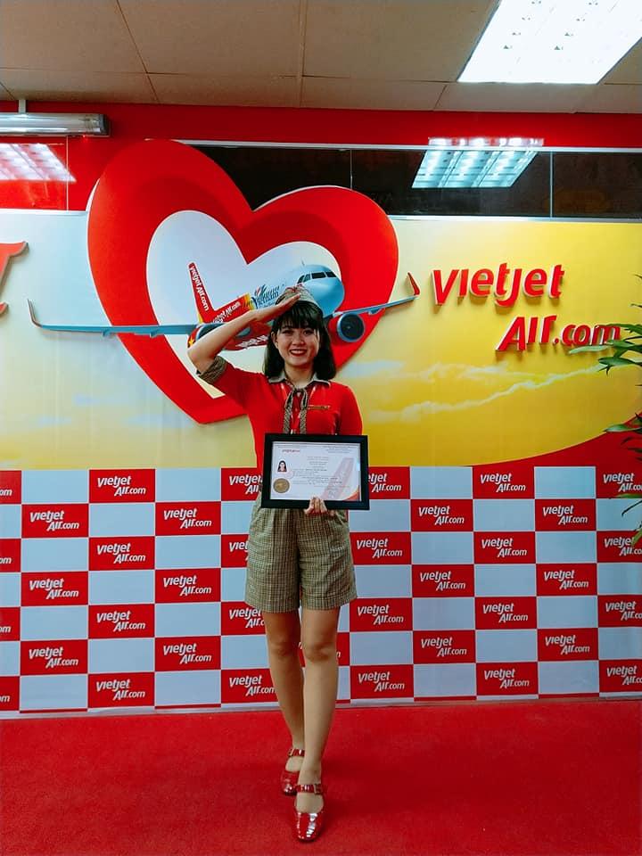 Tập talent show thi tuyển tiếp viên hàng không Vietjet Air dễ hay khó?