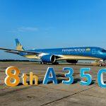 [Giới thiệu] Airbus A350 mới của Vietnam Airlines và buồng ngủ phi hành đoàn