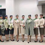 Lương tiếp viên hàng không các hãng trong nước năm 2020