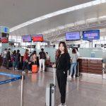 Chúc mừng bạn Trịnh Lan Hương trúng tuyển tiếp viên hàng không hãng Asiana Airlines