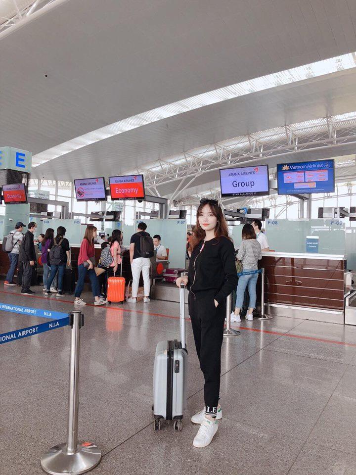 trúng tuyển tiếp viên hàng không hãng Asiana Airlines