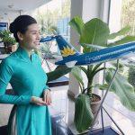 Format tuyển dụng tiếp viên hàng không Vietnam Airlines mới nhất đợt 19-12-2019
