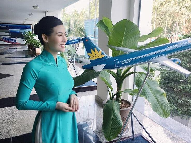 Lịch tuyển tiếp viên hàng không Việt Nam Airline