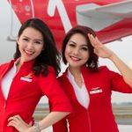 Cơ hội trở thành tiếp viên hàng không AirAsia ngay tại Việt Nam
