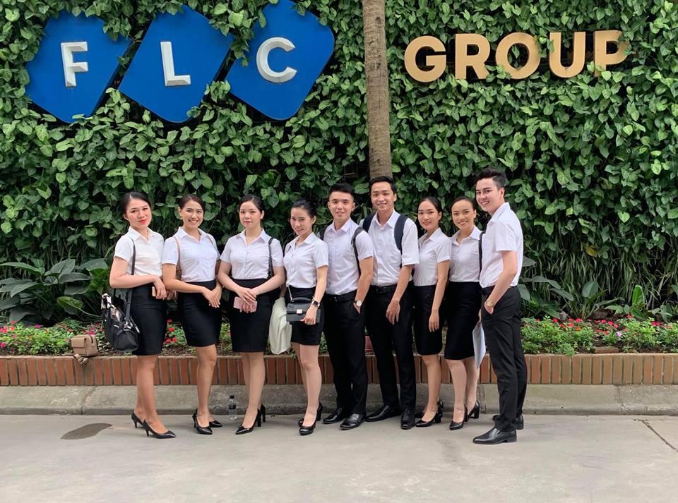 Học viên Careerfinder trúng tuyển tiếp viên hàng không Bamboo Airways