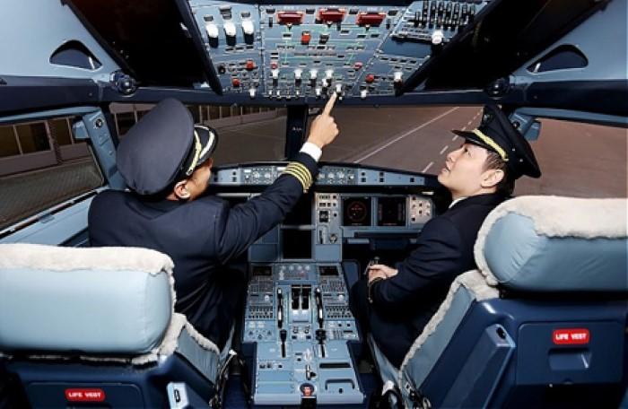 Tiếp viên hàng không Vinpearl Air, tại sao không?