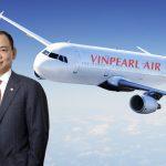 Vinpearl Air xuất quân năm 2020