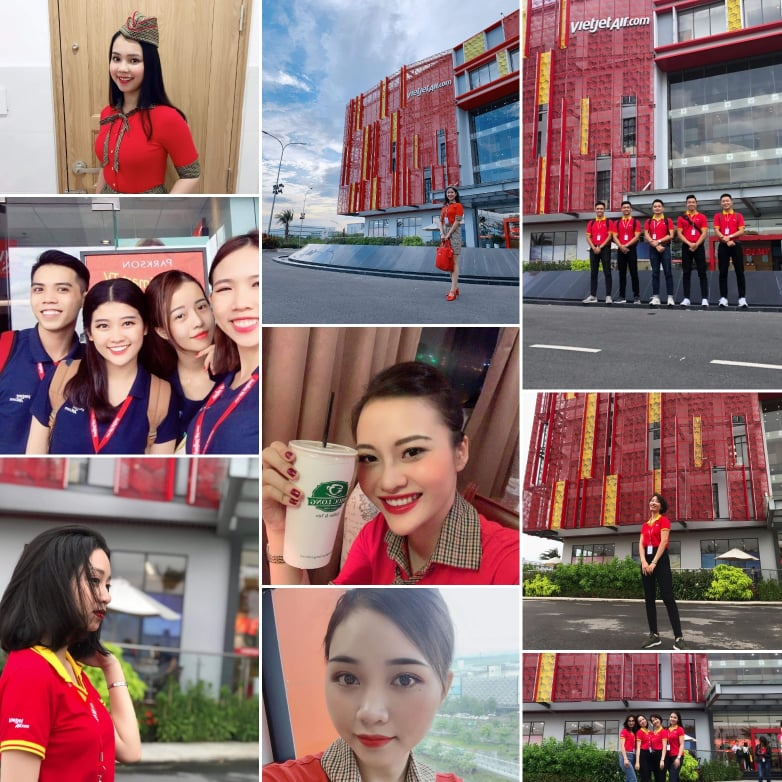 Vietjet Air - Dự báo tuyển dụng Tiếp Viên Hàng Không sau dịch