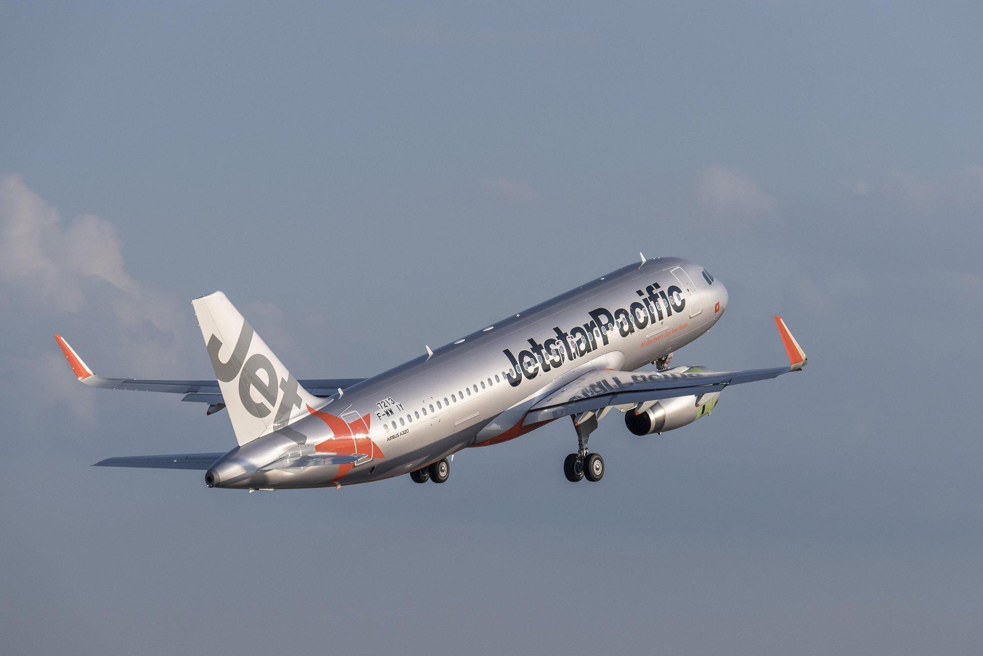 Jetstar Pacific Airlines liệu có bị xóa sổ
