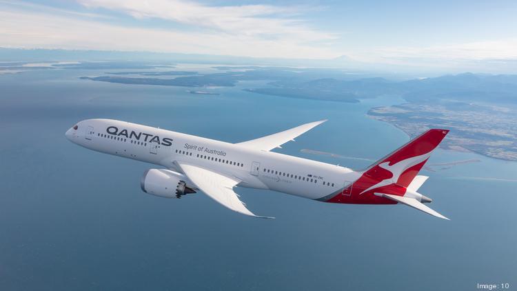 Công ty mẹ của Jetstar Airways