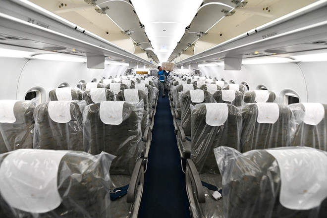 hãng hàng không trong nước