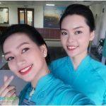 Câu hỏi tình huống phỏng vấn tiếp viên hàng không Vietnam Airlines